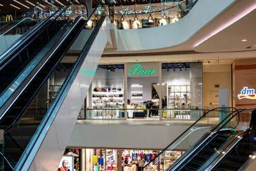 TC Ada Mall radnja spolja Paar Shoes 4