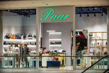 TC Ada Mall radnja spolja Paar Shoes 2