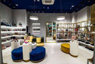 TC Ada Mall radnja Paar Shoes