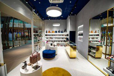 TC Ada Mall prodavnica Paar Shoes 7