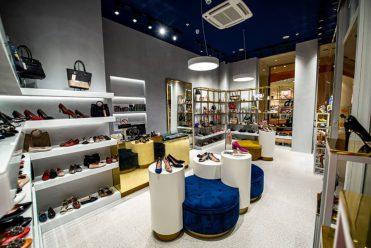 TC Ada Mall prodavnica Paar Shoes 4