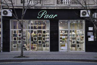Terazije prodavnica Paar Shoes 1