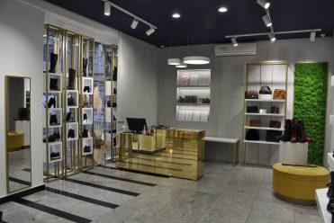 Terazije prodavnica Paar Shoes 2