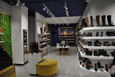 Terazije prodavnica Paar Shoes 3
