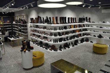 Terazije prodavnica Paar Shoes 4